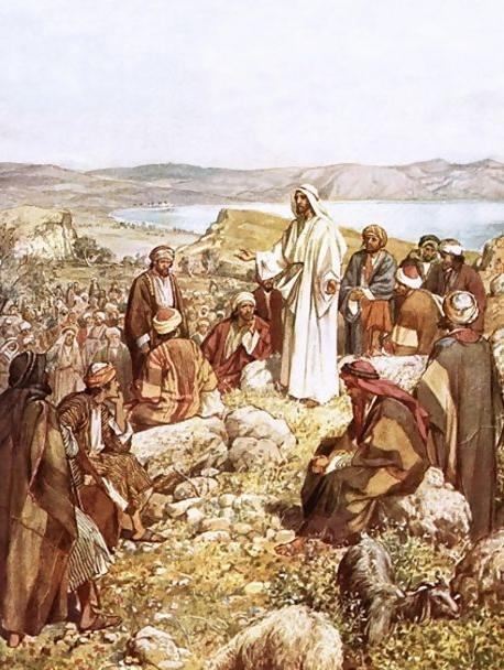luke 5:1-5 preaching sermon
