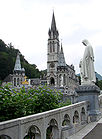 Sanctuary of Our Lady of Lourdes - Rosary Basilica - Basilique du Rosaire 002.jpg