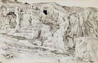 Ancient Tombs Valley of Hinnom - James Tissot.jpg
