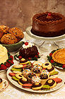 Bakery products--cakes, cookies, pies, and other pastries 001.jpg