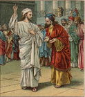 Jesus Silences Pharisees and Sadducees-Mark 12 13 - 27a.jpg