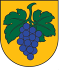 Coat of Arms of Sabile Latvia 01.png