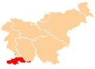 Slovenian Istria Location Map 2010.png