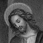 Jesus Christ knocking at the door 002 - German steel engraving.png