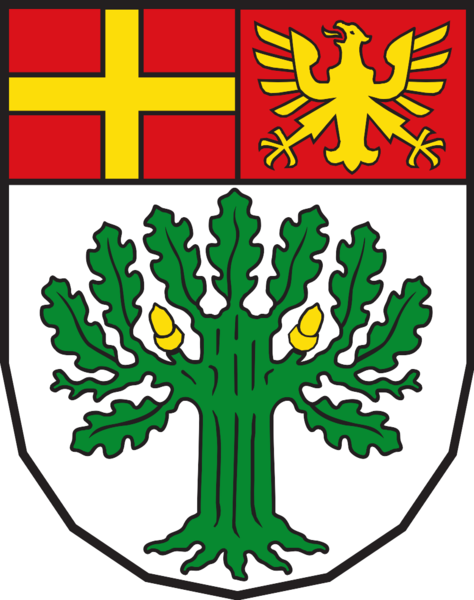 File:Coat of Arms - Holte-Stukenbrock.svg