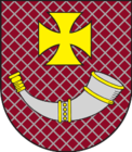 Coat of Arms of Ventspils Latvia 01.svg