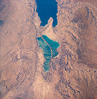 Evaporation ponds on the south side of the Dead Sea 001.jpg