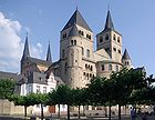 Cathedral of Saint Peter - Trier Dom 001.JPG