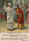 Jesus Silences Pharisees and Sadducees-Mark 12 13 - 27.jpg