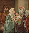 Presentation in the Temple-Luke 2 22 - 39a.jpg