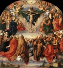 Adoration of the Trinity 01 - Durer.jpg