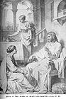 Jesus In Home Of Mary And Martha (LifeOfChrist) 001.jpg