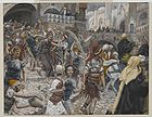 Jesus Led from Caiaphas to Pilate 001.jpg