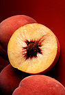 Autumn Red Peaches 001.jpg