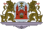 Coat of Arms of Riga Latvia .svg