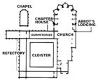 Floor plan of an Abbey 001.png