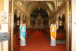 St John Cantius Church interior 001.jpg
