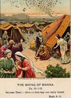 Exodus 16 1-15 God provides for His people.jpg