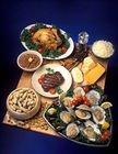 Foods rich in zinc include chicken, eggs, cheese, oysters, beef, and peanuts 001.jpg