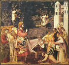 Giotto - Scrovegni - -26- - Entry into Jerusalem2.jpg