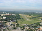 Landing at Blue Ash Airport.jpg