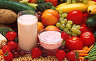 Fruits - Vegetables - Milk and Yogurt 001.jpg